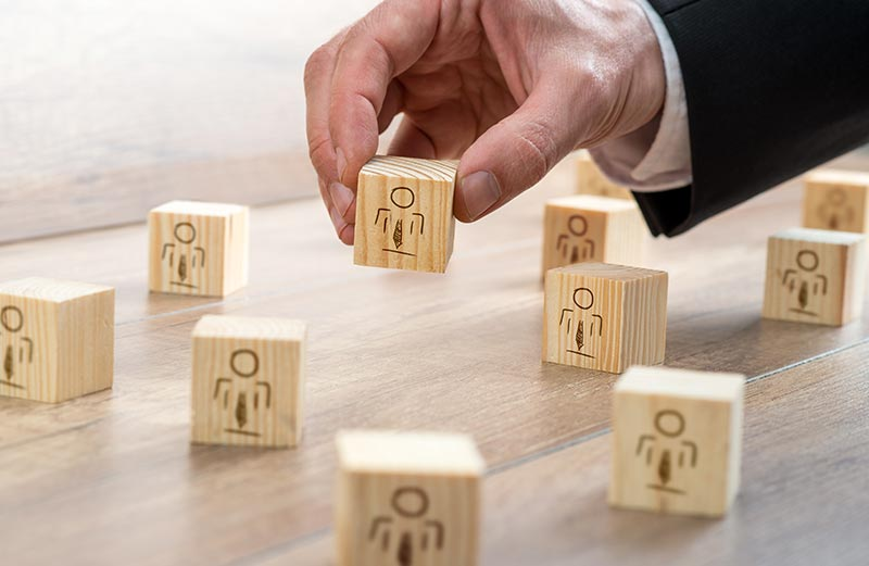 Personality Assessment for Candidates & Employees